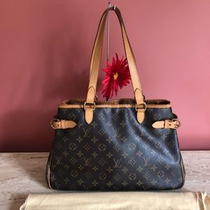 Louis Vuitton batingnolles